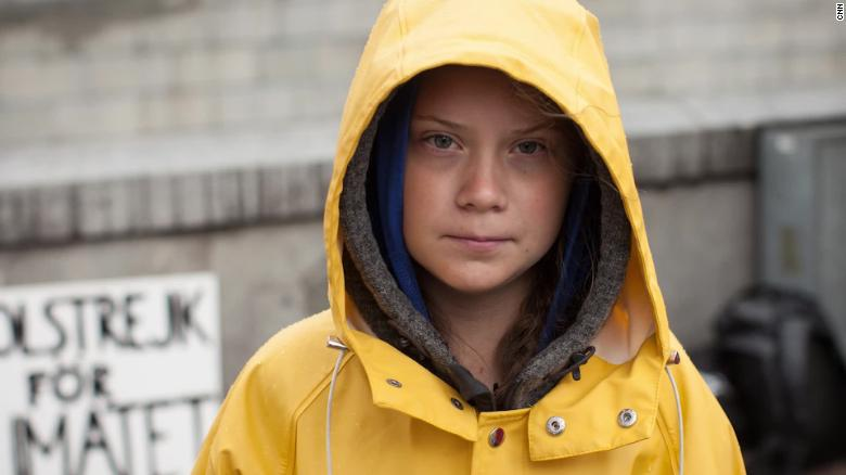 Spain invites Greta Thunberg to UN Climate Change Conference being held in Madrid next month 19092010