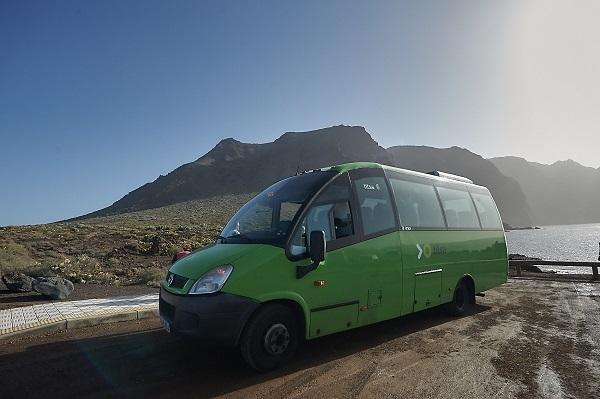 Summer access to Punta de Teno 51595-10
