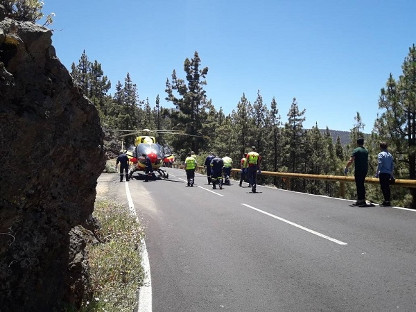 Eleven injured in three accidents 51624-10