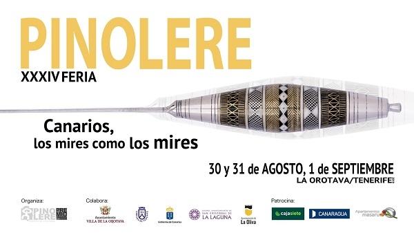Canarian craft fair at Pinolere 51727-10