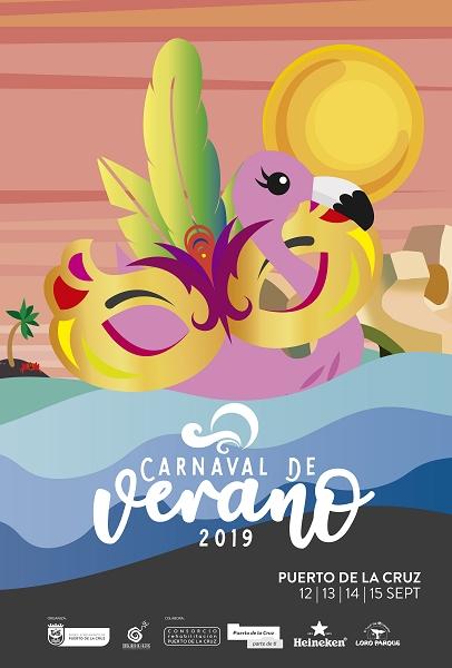 Carnival King election in Puerto de la Cruz 51752-10
