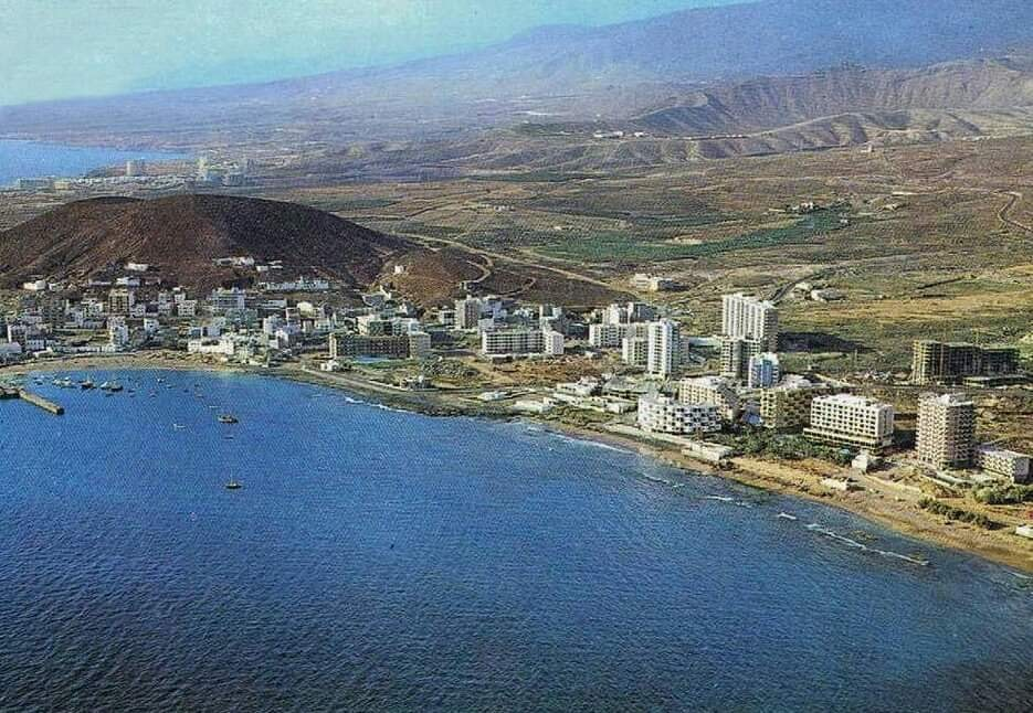 Los Cristianos. Early '70s. 79129510