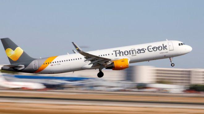 Thomas Cook goes into liquidation _1088911