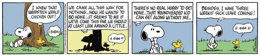 Peanuts. - Page 8 Capt1063