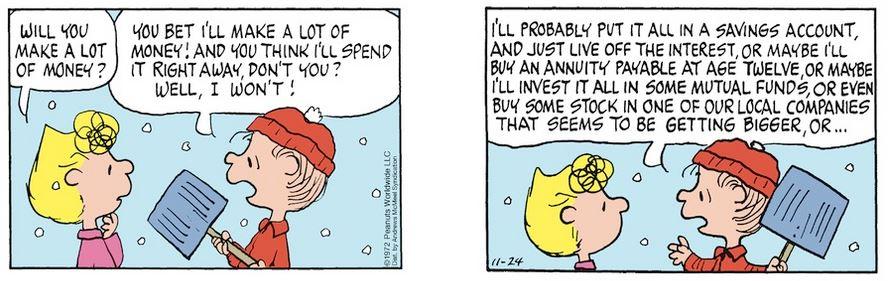 Peanuts. - Page 8 Capt1086