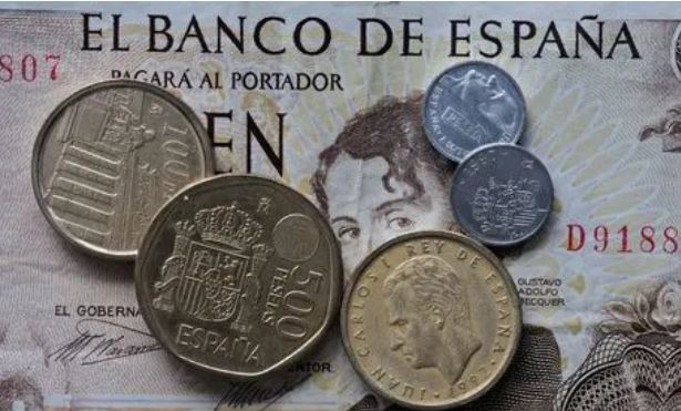 With €1.5 billion Euros worth of pesetas still floating around, 2020 is last chance to exchange them for Euros Capt1325
