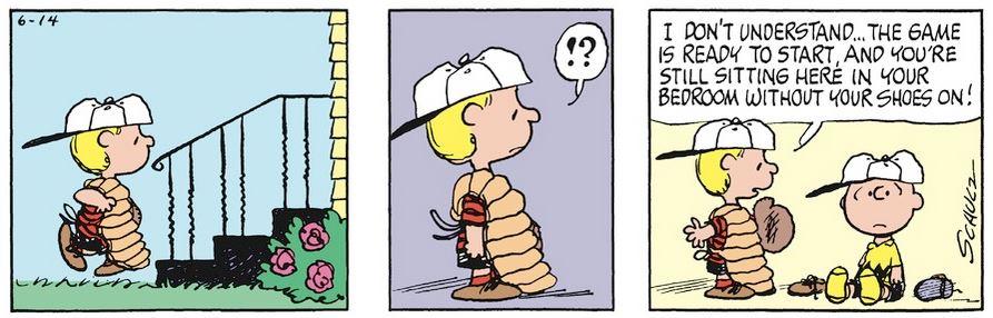 Peanuts. - Page 17 Capt1894