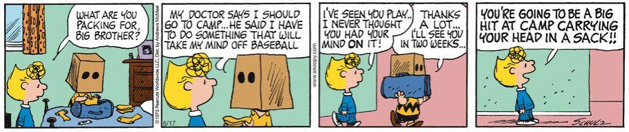Peanuts. - Page 17 Capt1901