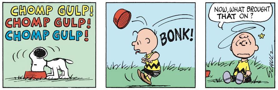 Peanuts. - Page 17 Capt1914