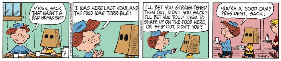 Peanuts. - Page 17 Capt1921