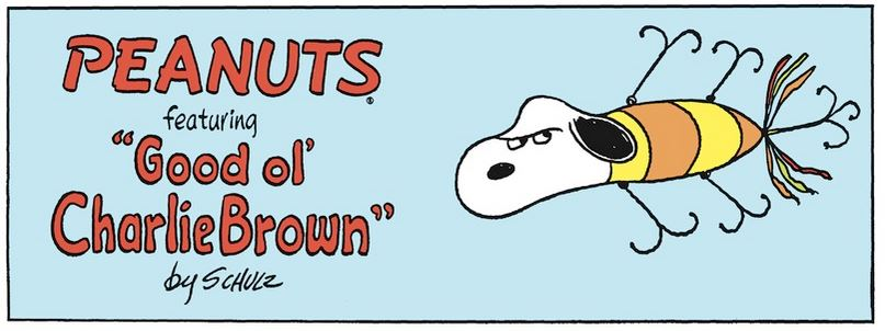 Peanuts. - Page 17 Capt1957