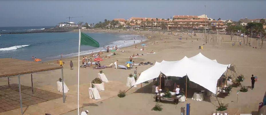 Playa Las Vistas. 9/7/20 Capt1972