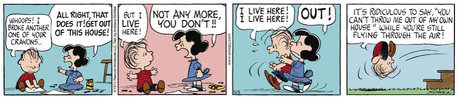 Peanuts. - Page 41 Captu108