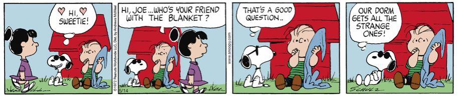 Peanuts. - Page 41 Captu139