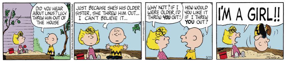 Peanuts. - Page 41 Captu143