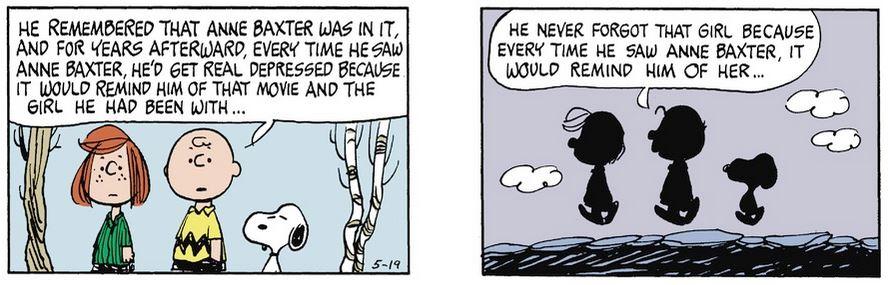 Peanuts. - Page 41 Captu165