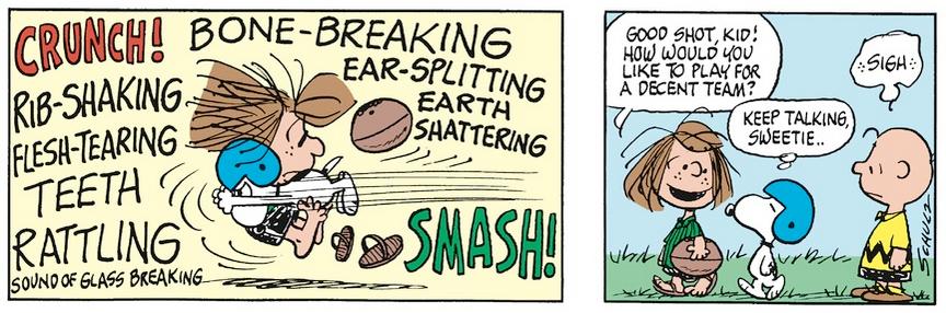 Peanuts. - Page 22 Captu192