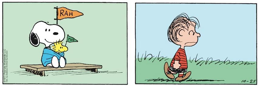 Peanuts. - Page 22 Captu211
