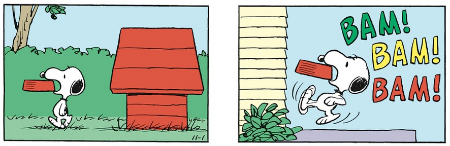Peanuts. - Page 22 Captu233