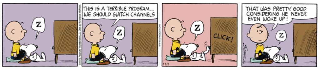 Peanuts. - Page 22 Captu241