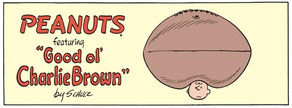 Peanuts. - Page 22 Captu255