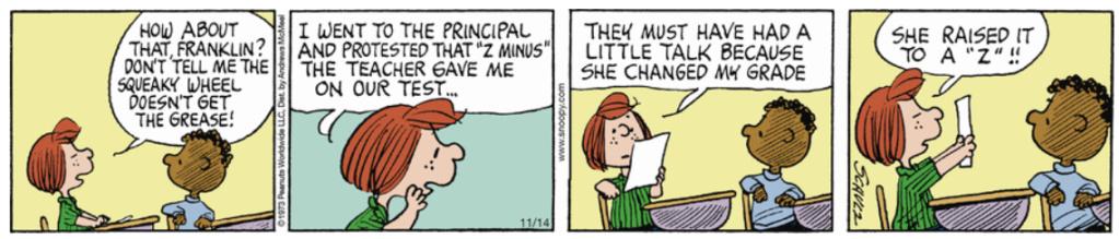 Peanuts. - Page 23 Captu284