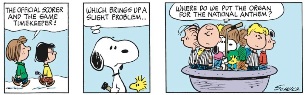Peanuts. - Page 23 Captu289