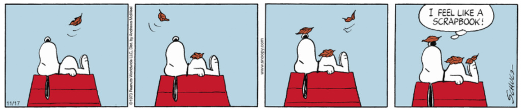 Peanuts. - Page 23 Captu298