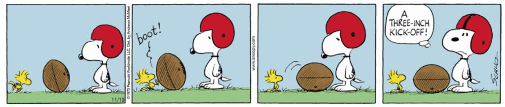 Peanuts. - Page 23 Captu307