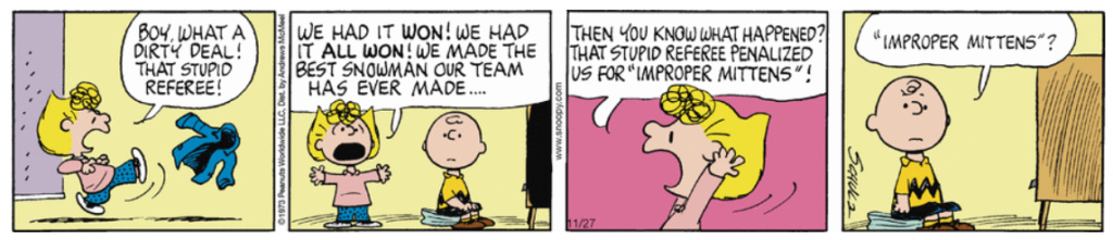 Peanuts. - Page 23 Captu322