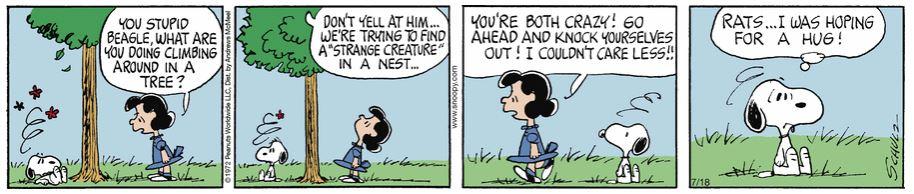Peanuts. - Page 4 Captu409