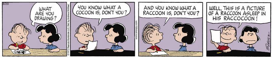 Peanuts. - Page 5 Captu525