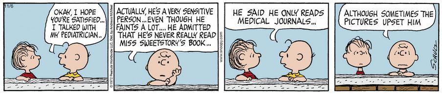 Peanuts. - Page 8 Captu971