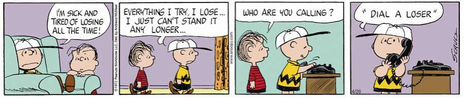 Peanuts. Captur57