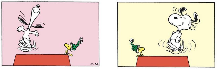 Peanuts. Captur65