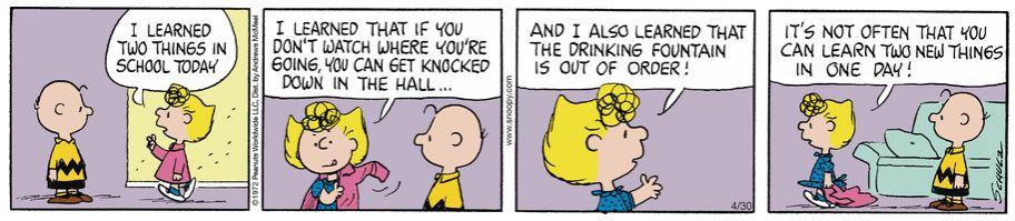 Peanuts. Captur73