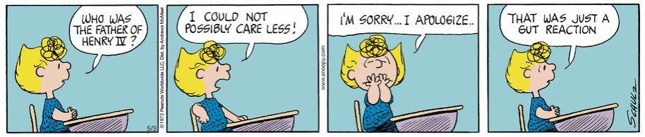 Peanuts. Captur89