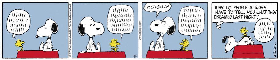Peanuts. Captur94