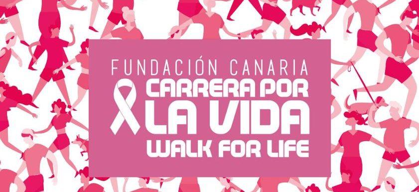 Walk for life 2019 Carrer10