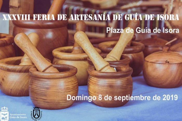 Guía de Isora Craft Fair 8 September Guia-a10