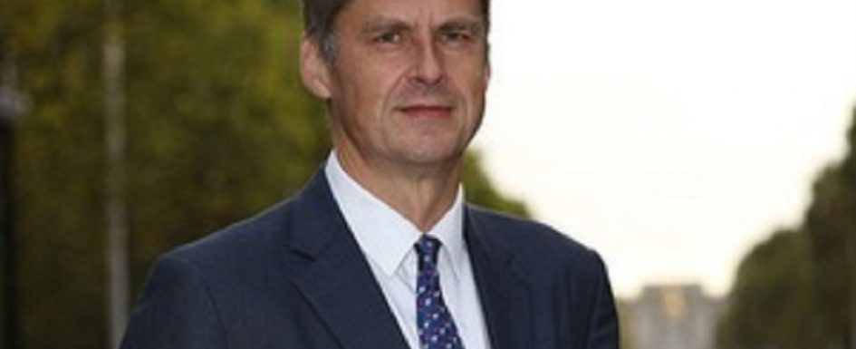 New British ambassador arrives in Spain Hugh-e10