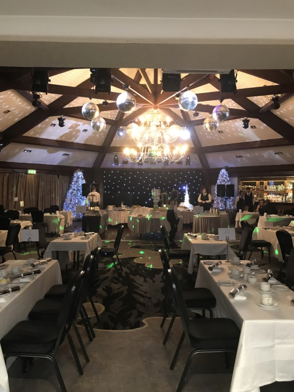 Christmas at Airth Castle 2019. Img_0412