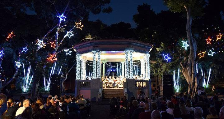 Christmas in Tenerife 2019-2020 Navida10