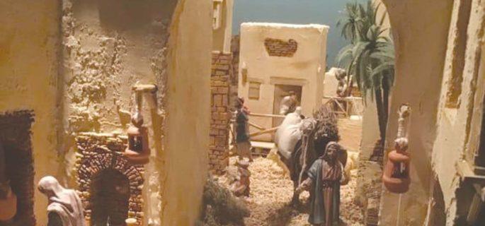 Nativity scenes wanted for La Laguna's annual competition Page-210
