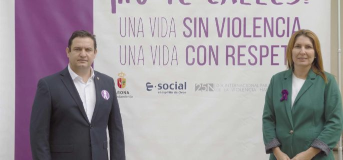 Arona starts early with anti-violence campaign in classrooms  Page-610