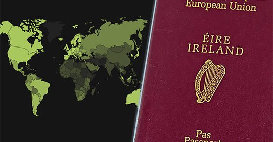 Irish people abroad can now be prosecuted in Ireland for offences committed overseas under new law Safe_i10