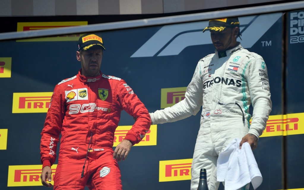 Lewis Hamilton takes controversial Canadian Grand Prix victory after penalty leaves Sebastian Vettel furious Telemm55