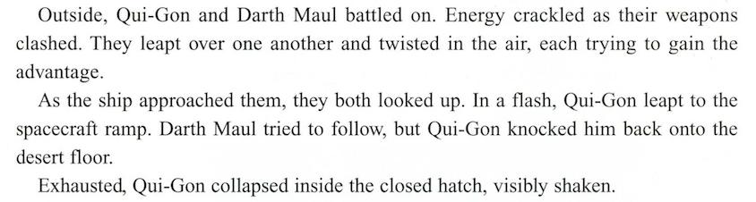 Qui-Gon vs Kit Fisto  - Page 6 Screen11