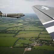 Commémorations du 75e anniversaire du débarquement de Normandie  Fzm-to10