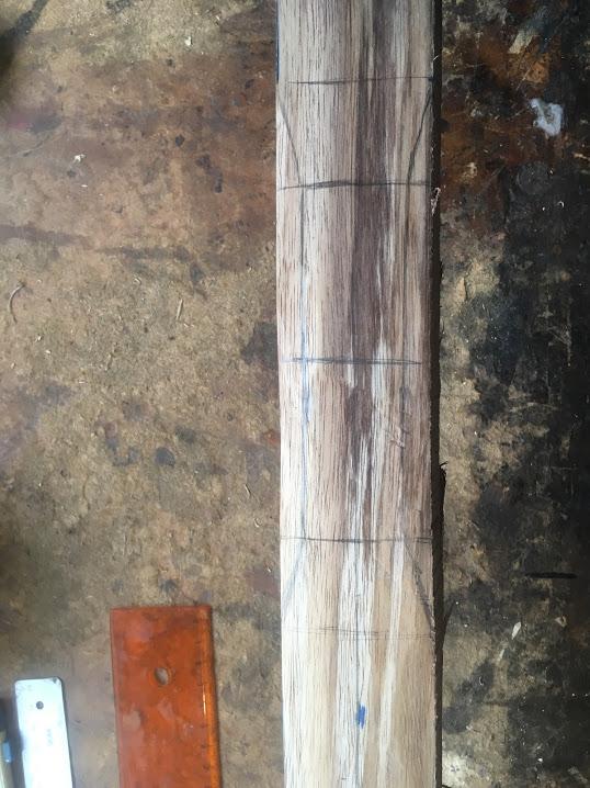 Curso de arcos y flechas con IURDE en Navajeda Img_5013